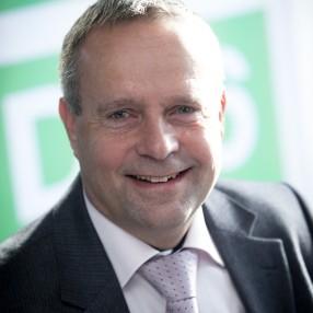 Hans Driessen wethouder gemeente Beuningen namens D66
