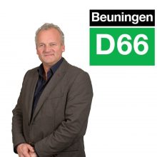 Erik Langedijk